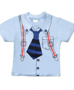 Babypakje stropdas set Mr Tie