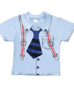 Babypakje stropdas set Mr Tie