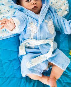 baby badjas newborn badset