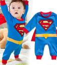 Baby Superman
