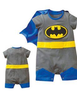 baby Batman pakje
