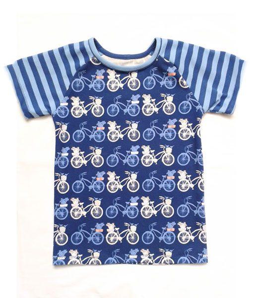 fietsen shirt