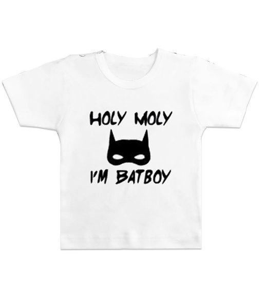 shirt batboy