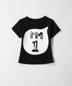 Baby Verjaardag T-Shirts