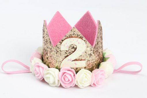 verjaardagskroon
