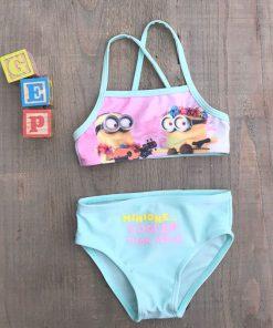 Bikini Minions