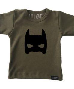Shirt batman