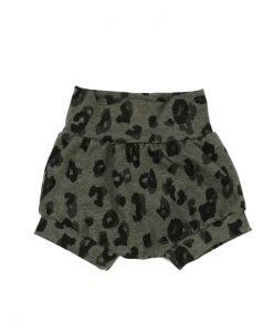 Kort broekje Leopard