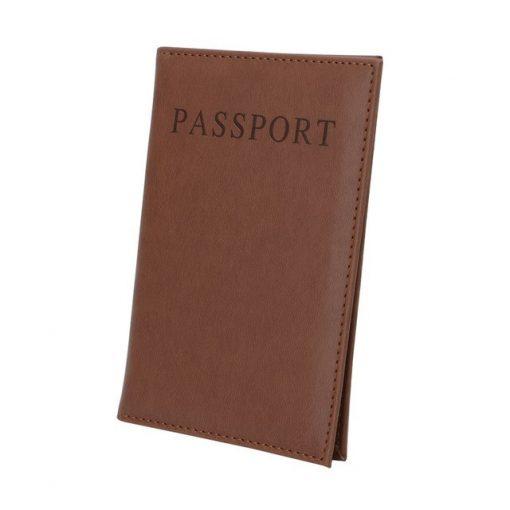 Paspoorthoes met naam