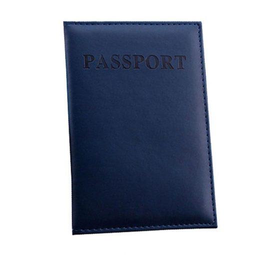 paspoorthoesje met naam