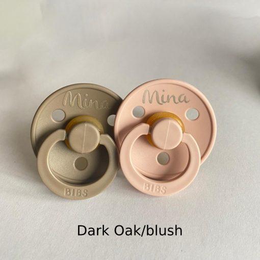Dark Oakblush