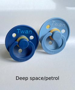 Deep space/petrol
