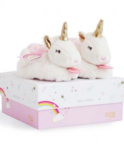 Unicorn slofjes