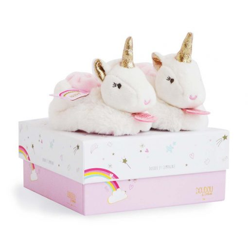 Unicorn slofjes