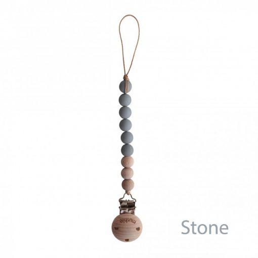 Mushie stone