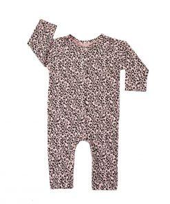Boxpakje Leopard Old Pink